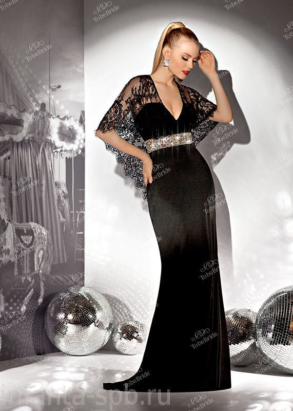 c5333cd94ce вечернее платье с кружевным верхом купить