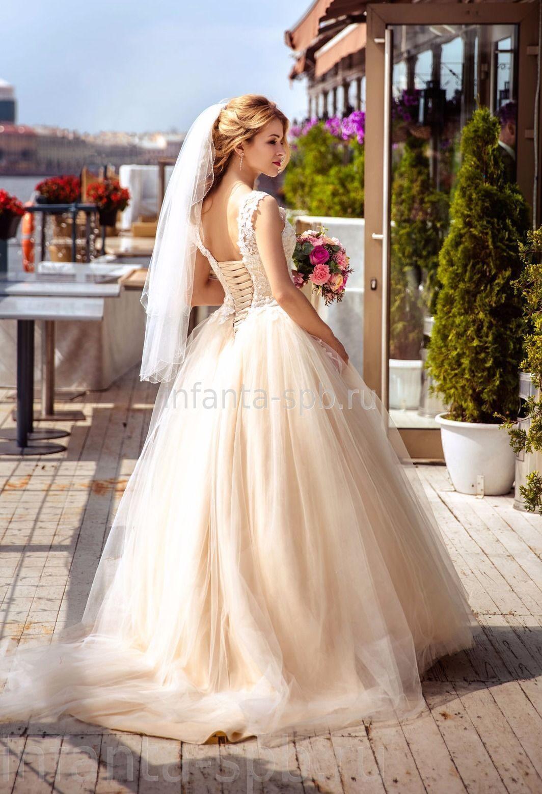 Название цвета свадебного платья
