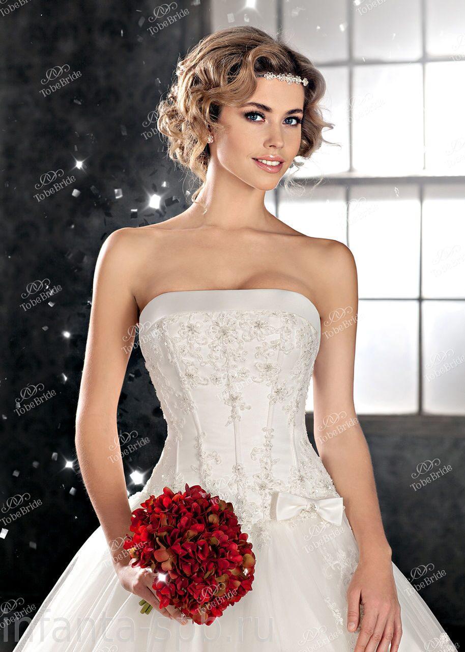 Купить Платье Пышные Недорого