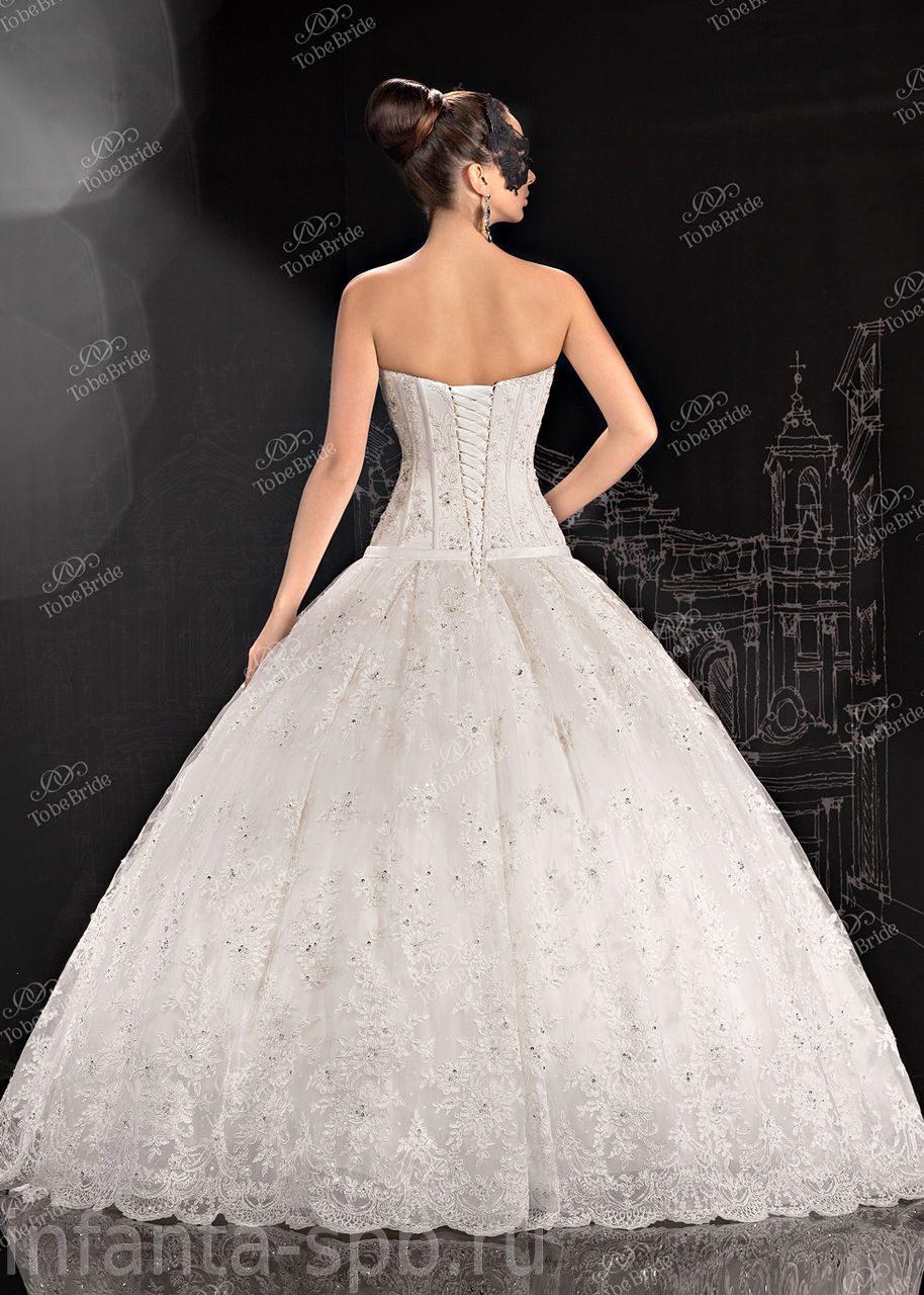 Свадебные Платья To Be Bride Couture