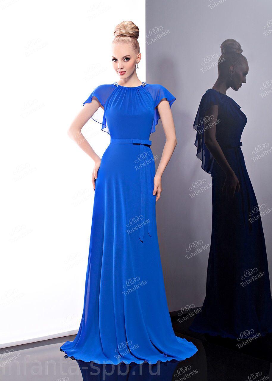 Купить вечернее платье в спб от 54 размера