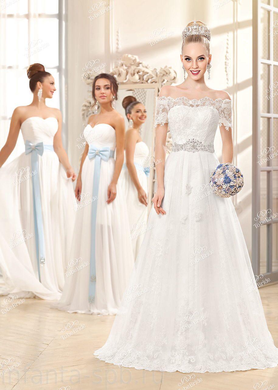 Купить Свадебное Платье В Магазине
