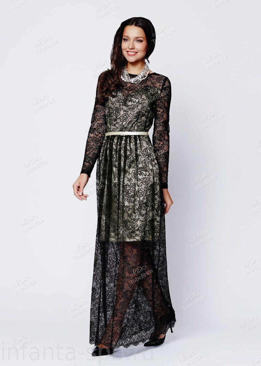 Длинные Платье Купить В Спб
