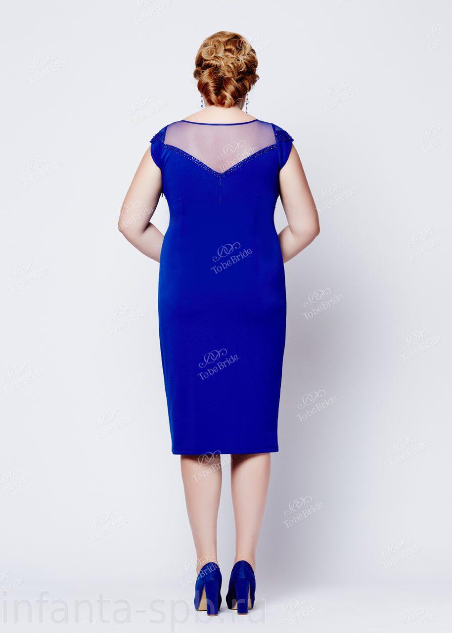 Купить Платье Больших Размеров В Спб