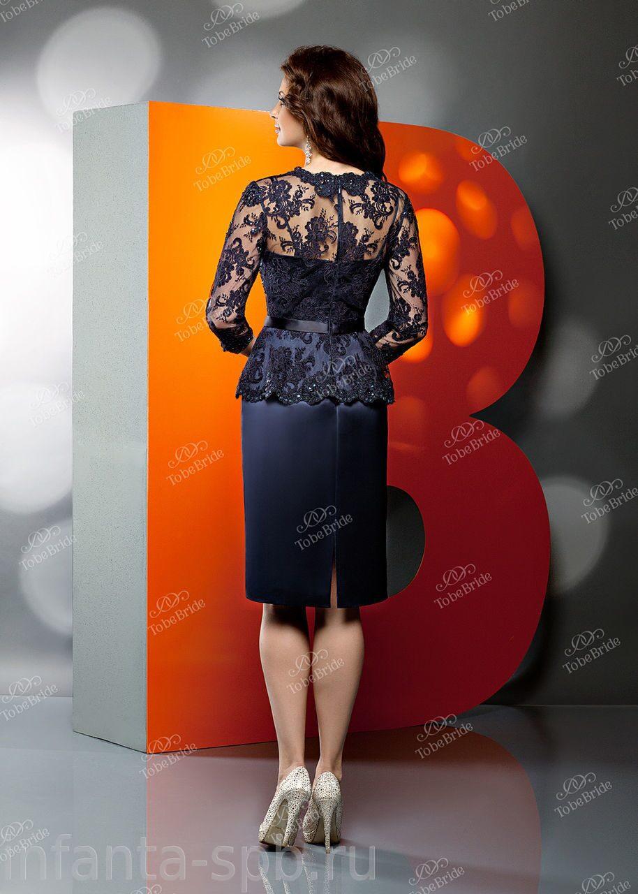 Купить Платье Спб До Колена