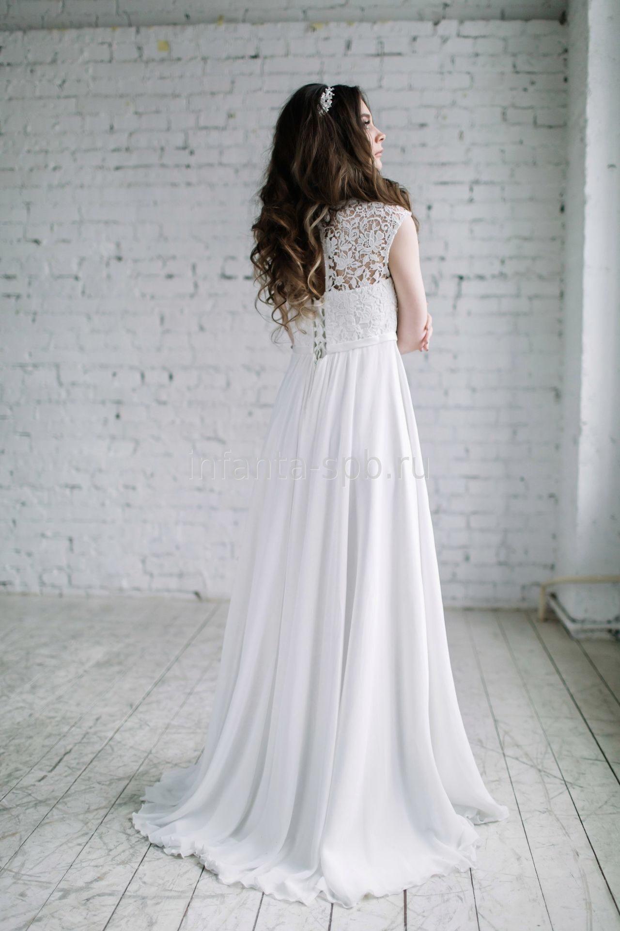 Где Купить Свадебные Платья Недорого В Спб
