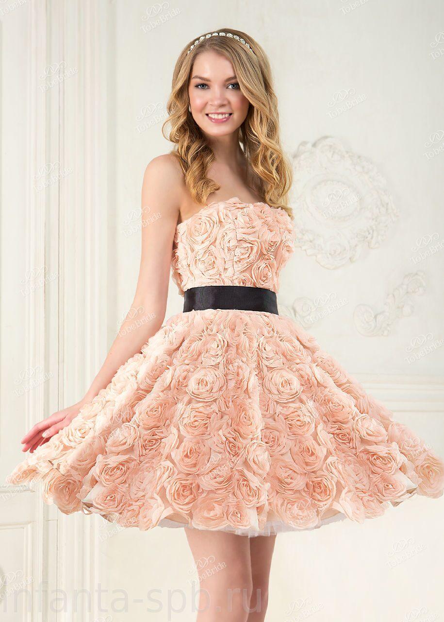 1762c07764a Вечернее платье с пышной юбкой на выпускной | платье на выпускной купить