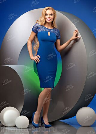 c17b39ff1f6b448 Вечернее платье на новый 2019 год - купить в Санкт-Петербурге