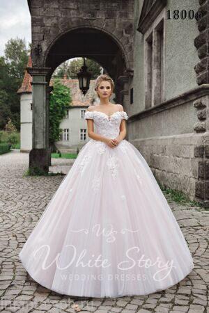 2d016408931485f свадебное платье с трендовым кружевом – купить в Санкт-Петербурге ...