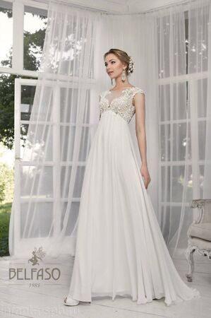 89ed66c98c9 Купить. Свадебное платье для беременных с кружевным верхом