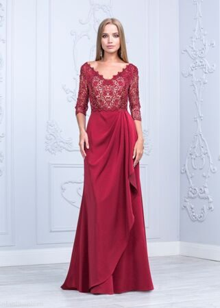 d8729134dc2 Вечерние платья для мамы невесты - купить в СПб