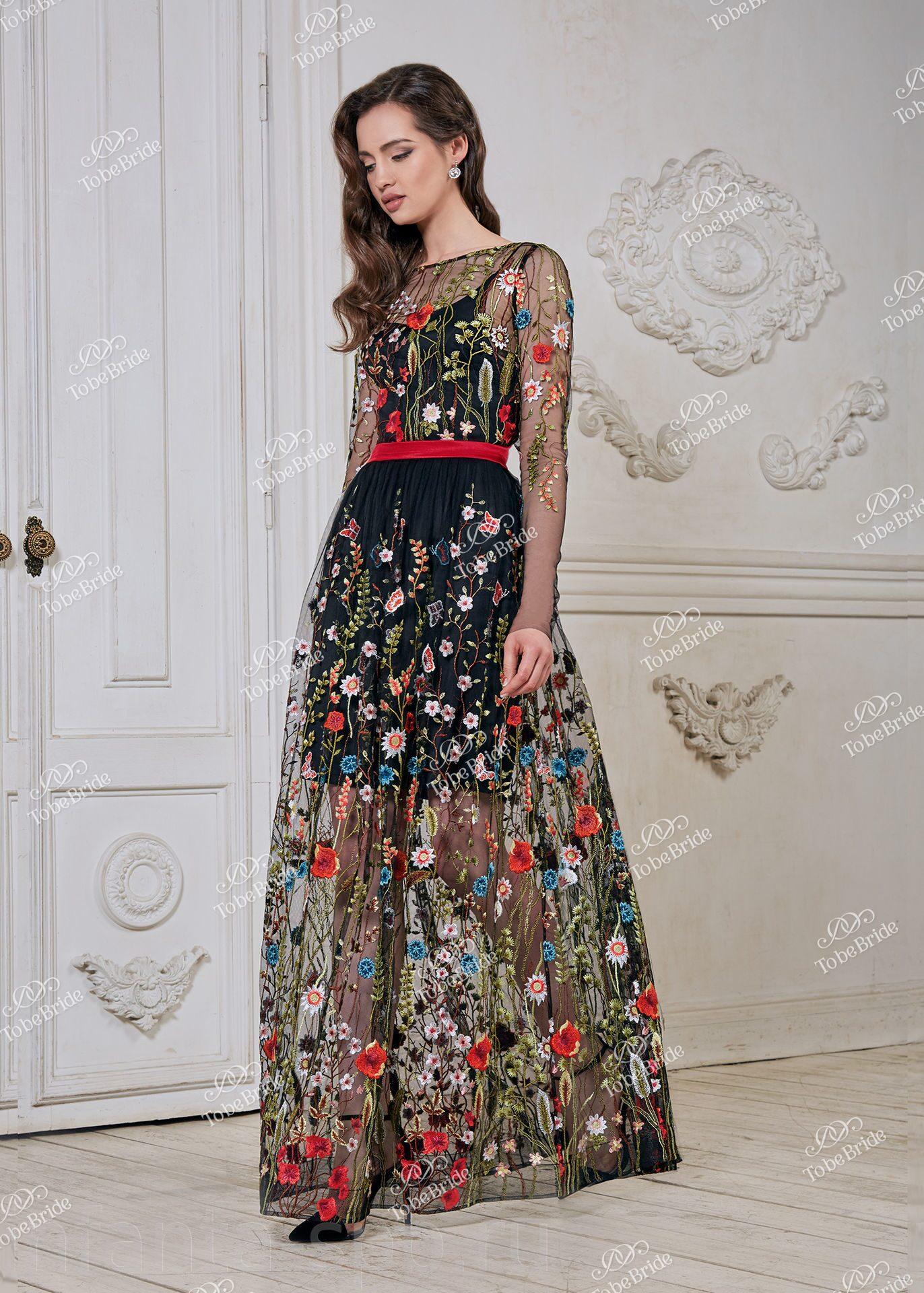 Вечернее платье для мамы купить спб